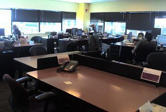 Faut-il fermer les bureaux Open Space ?
