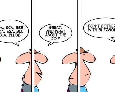 Réseaux sociaux et ROI