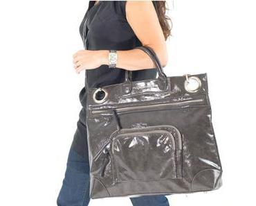 Soyez une star : adoptez le sac à langer Magic Stroller Bag !