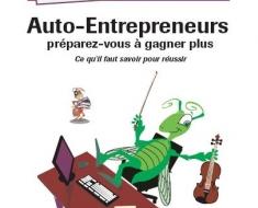Le but la naissance du lean manufacturing dans une usine for Auteur auto entrepreneur
