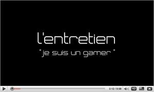 En vidéo : entretien de gamer, entretiens râtés, comment réussir...