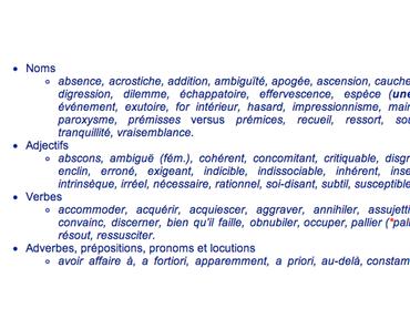 Orthographe difficile orthographe...