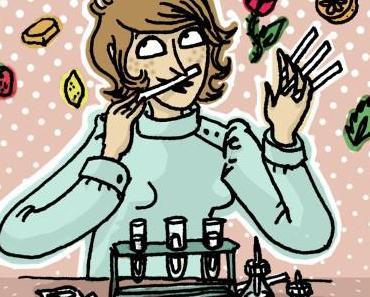 Fiche métier: nez-parfumeur