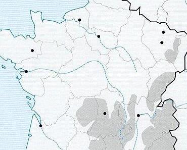 Fiche de révision : la France , Unité et diversité