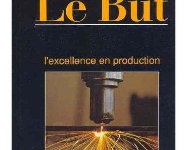 Le but, la naissance du lean manufacturing dans une usine – Un livre par semaine