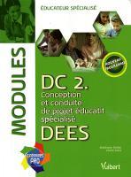 Éducateur, ce métier impossible - livre dc2 dees formation éducateur spécialisé