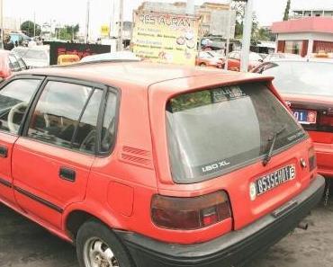 Réussir dans le transport urbain : taxis ville(compteur), taxis communaux (woro woro)#1