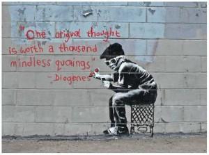 Faites le mur ! Quand le     street art s'affiche au cinéma