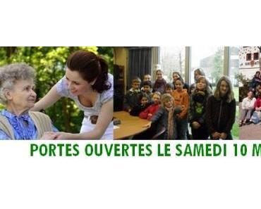 BAC PRO Services Aux Personnes et Aux Territoires - SAPAT - MFR (Rennes)