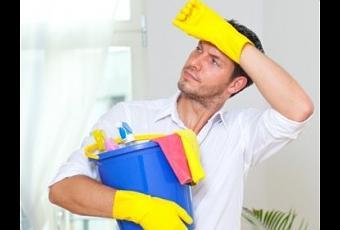 Cherche travail homme de menage