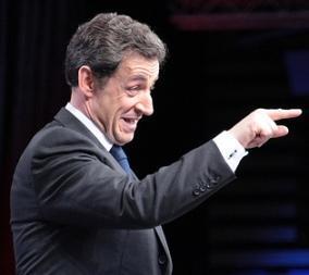 Sarkozy et le chômage: 5 ans de hausse, 5 ans de bluff et de langue de bois