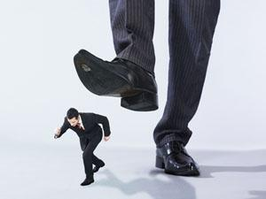 Le droit à l'erreur : acte de complaisance ou de maturité?