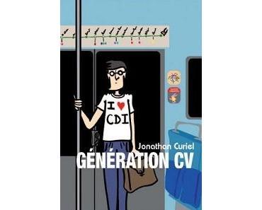 «Génération CV» de Jonathan Curiel