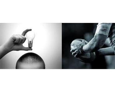 De la convergence des valeurs du rugby et de l'entrepreneuriat