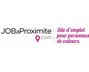 JOBaProximite rapproche candidats et entreprises géographiquement et humainement !