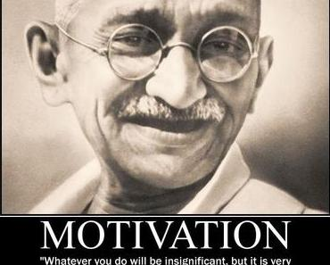 Comment rester motivé ?