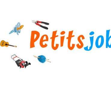 Petitsjobs. fr rend service à tout le monde !
