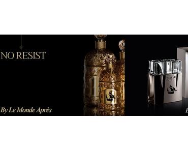 Lancement des Parfums Sign Me et No Resist de Le Monde Après
