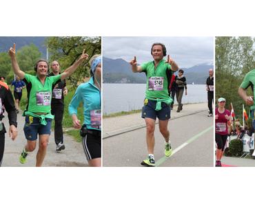 Le Club Runner au Semi-Marathon d'Annecy