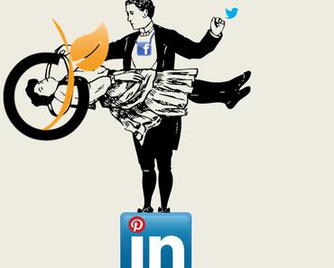 Les médias sociaux ou la grande illusion...