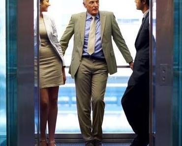 Se présenter en moins d'une minute – l'Elevator Pitch