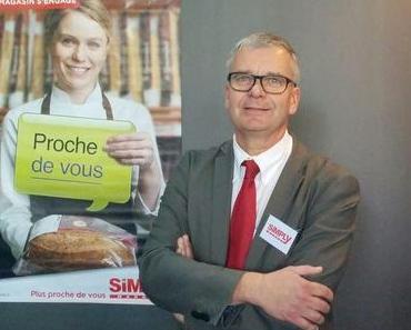 Simply Market : l'Interview RH de Philippe Crosnier