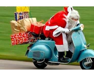 Partys de Noël - idées pour 2014... ou 2015 !