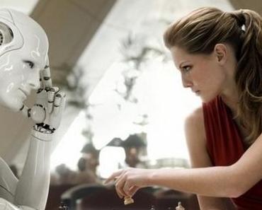 Ooops mon recruteur est un robot !