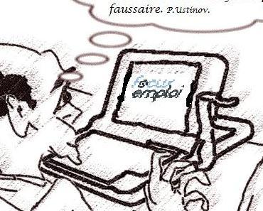 Focus Emploi zoome sur Communication & RH