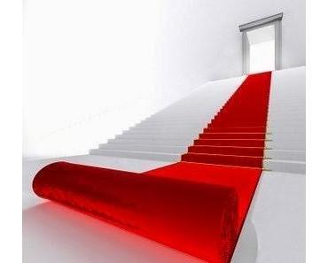 Le tapis rouge pour ceux qui s'en vont... - par RH brutes