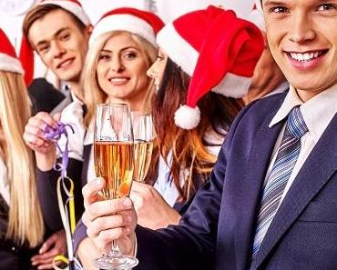 Doit-on organiser une fête de Noël ?