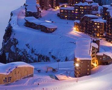 Focus sur les jobs saisonniers en station de ski, sortez les bonnets !