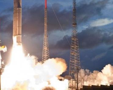 L'Europe, l'aéronautique et le spatial : une filière d'excellence