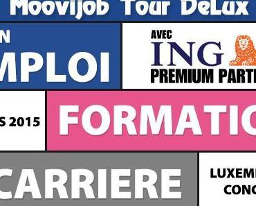 La Minute de Bertrand #1 – Derrière l'affiche officielle du Moovijob Tour DeLux 2015
