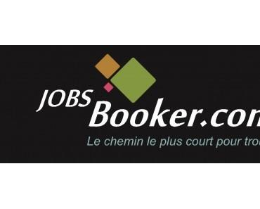 Recrutement 2.0 : la plateforme Jobs Booker