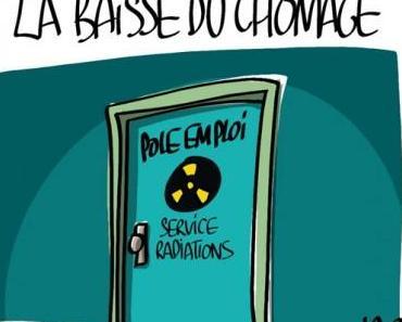 Les chiffres du chômage en France
