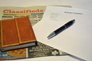 Prêt pour la recherche d'un emploi ?