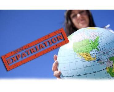 Les jeunes diplômés à l'étranger : « la french touch ».