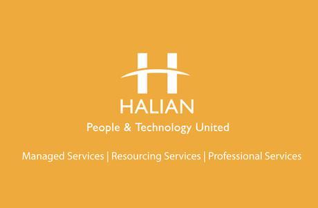 Retrouvez Halian sur le quartier IT du Moovijob Tour DeLux 2015