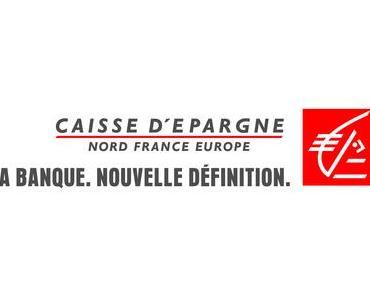 Caisse d'Épargne Nord France Europe Premium Partner à la soirée de recrutement Plug&Work Lille