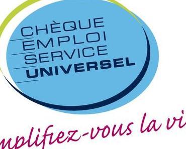 Le chèque emploi service universel (CESU): Mode d'emploi!