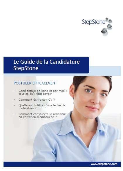 le guide de la recherche d u0026 39 emploi   cv  lettre  entretien