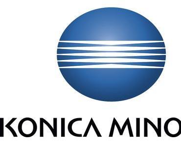 Konica Minolta vous attend à Plug&Work