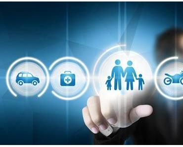 Focus sur les fonctions de l'assurance qui se digitalisent