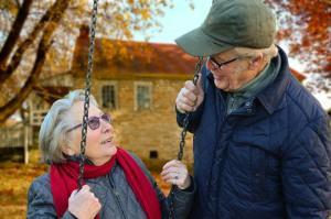 Les seniors sur le marché du travail