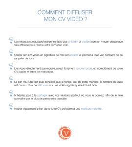 diffusion-cv-conseils-cvvidéo