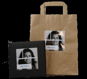Majobbox - Coffret Cadeau pour l'emploi