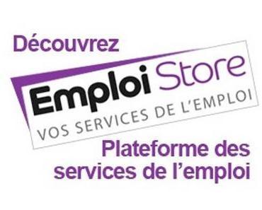 Emploi store by Pole emploi