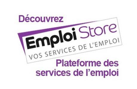 App store, Play store ... Emploi store by Pole emploi ?