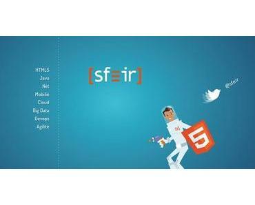 SFEIR Luxembourg recrute des développeurs à Unicareers.lu !